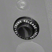 Trunk Release Switch (79-93) - Modern Billet TRNK-REL-SW