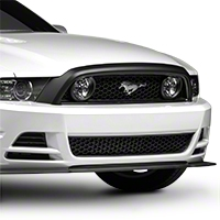 MMD Blackout Grille Surround (13-14 All) - MMD 41308