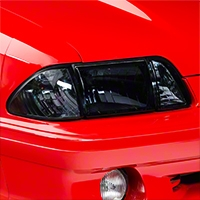 Ultra Smoked Headlights (87-93 All) - AM Lights Fr361-12s