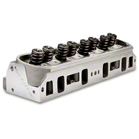 Trick Flow Twisted Wedge Cylinder Heads - 0.540 Lift (79-95 5.0L) - Trick Flow TFS-51400002