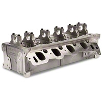 Trick Flow Twisted Wedge Cylinder Heads - 44cc (96-04 GT) - Trick Flow TFS-51900002-M44