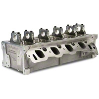 Trick Flow Twisted Wedge Cylinder Heads - 38cc (96-04 GT) - Trick Flow TFS-51900001-M38