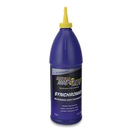 Royal Purple Synchromax Manual Transmission Fluid - Royal Purple 1512