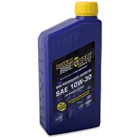 Royal Purple 10w30 Motor Oil - Royal Purple 01130