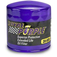 Royal Purple Extended Life Oil Filter (96-10 GT, 05-10 V6, 07-14 GT500) - Royal Purple 20-820