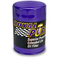 Royal Purple Extended Life Oil Filter (79-95 5.0L; 87-93 4cyl) - Royal Purple 30-8A