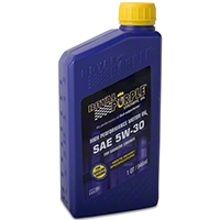 Royal Purple 5w30 Motor Oil - Royal Purple 1530