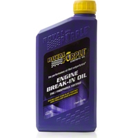 Royal Purple Engine Break In Oil - Royal Purple 11487