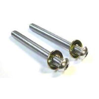 Maximum Motorsports Low Profile IRS Subframe Bolts (99-04 Cobra) - Maximum Motorsports MMF-1