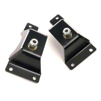 Maximum Motorsports Solid Motor Mounts (96-04 4.6L) - Maximum Motorsports MMSMM-2