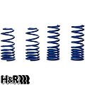H&R Super Sport Springs - Coupe & Convertible (11-14 GT, V6) - H&R 51690-77