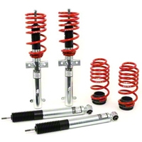 H&R Street Performance Coil-Over Kit (11-14 GT, V6) - H&R 51656-2