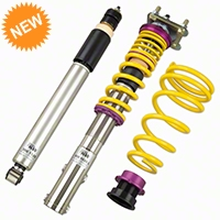 KW Suspension V1 Coilover Kit (99-04 All, excludes Cobra) - KW Suspension 10230036