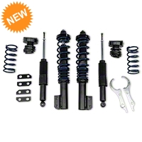 SR Performance Coil-Over Kit (79-04 All, Excludes IRS) - SR Performance 47375