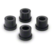 Prothane Standard Steering Rack Bushings (85-04 All) - Prothane 6-703-BL