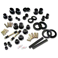Prothane Total Bushing Kit (99-04 All, Excludes IRS) - Prothane 6-2025-BL