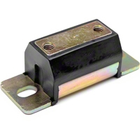 Prothane Transmission Mount - T-56 Conversion (79-98 V8) - Prothane 6-1608-BL