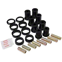 Prothane Rear Control Arm Bushing Kit (84-86 SVO) - Prothane 6303BL