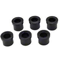 Prothane Standard Steering Rack Bushings (79-84 All) - Prothane 6702BL