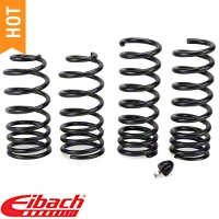 Eibach Pro-Kit Springs (79-04 V8 Coupe; 99-04 V6 Convertible; Excludes 99-04 Cobra) - Eibach 3510.14