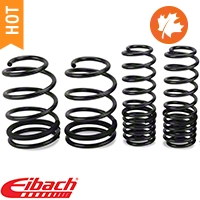Eibach Pro-Kit Springs - Coupe & Convertible (05-10 GT; 10 V6) - Eibach 35101.140