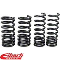Eibach Pro-Kit Springs - Coupe & Convertible (99-01 Cobra) - Eibach 3590.140