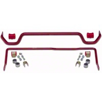 Eibach Anti-Roll Sway Bar Kit (79-93 5.0L) - Eibach 3510.32