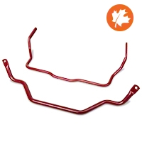 Eibach Anti-Roll Sway Bar Kit (94-04 GT, V6, Mach 1; 94-98 Cobra) - Eibach 3518.320