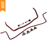 Eibach Anti-Roll Sway Bar Kit (05-10 GT, V6) - Eibach 35101.320