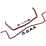 Eibach Anti-Roll Sway Bar Kit (05-10 GT, V6) - Eibach 35101.32