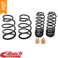 Eibach Pro-Kit Springs - Coupe & Convertible (11-14 GT, V6, BOSS) - Eibach 35125.140
