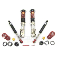 Eibach Multi-Pro R1 Coil Over Kit (07-10 GT500) - Eibach 35115.712