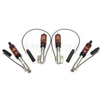 Eibach Multi-Pro R2 Coil Over Kit (05-10 GT, V6) - Eibach 35101.713