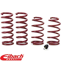 Eibach Sportline Spring Kit (79-04 V8 Coupe; 99-04 V6 Convertible; Excludes 99-04 Cobra) - Eibach 4.1035