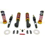 Eibach Pro-Street Coil Over Kit (79-04 All, Excludes IRS) - Eibach 3510.710