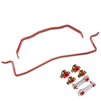 Eibach Anti-Roll Sway Bar Kit (07-10 GT500) - Eibach 35115.320