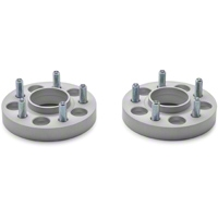 Eibach Pro-Spacer Hubcentric Wheel Spacers - 25mm - Pair (94-14 All) - Eibach 90.4.25.010.3