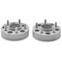 Eibach Pro-Spacer Hubcentric Wheel Spacers - 35mm - Pair (94-14 All) - Eibach 90.4.35.001.3