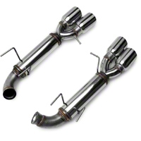 Magnaflow Competition Quad Tip Axle-back Exhaust (11-12 GT) - Magnaflow 15077