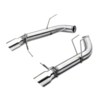 Magnaflow Competition Axle-back Exhaust (13-14 GT) - Magnaflow 15152