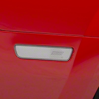 Clear Rear Bumper Lenses (05-09 All)