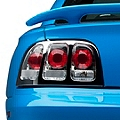 Chrome Altezza Tail Lights (96-98 All) - AM Lights LTMST94KS