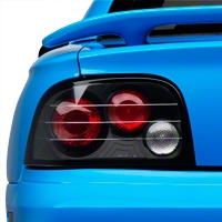 Black Altezza Tail Lights (94-95 All) - AM Lights ALT-YD-FM94-BK
