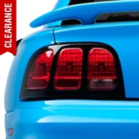 Stock Replacement Tail Lights - Pair (96-98 All) - AM Lights 331-1954L-US||331-1954R-US||KIT