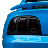 Black Euro Tail Lights (96-98 All) - AM Lights 03-FM9498TLAJM