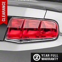 Raxiom Aero Tail Lights (10-12 All) - Raxiom 49146