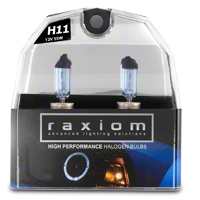 Raxiom Elite Light Bulbs - H11 (05-14 Foglights) - Raxiom H11