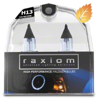 Raxiom Elite Light Bulbs - H13 - Raxiom H13