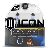Raxiom Elite Light Bulbs - 893 (94-04 Foglights) - Raxiom 49150
