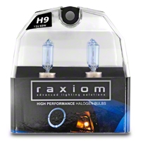 Raxiom Elite Light Bulbs - H9 (05-14 Headlights) - Raxiom H9